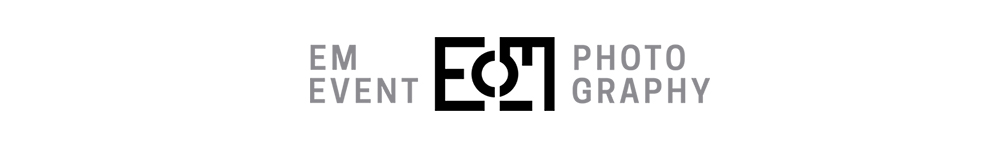EM Event Photography logo